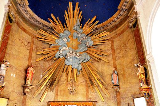 Eglise de Bussy-les-Daours