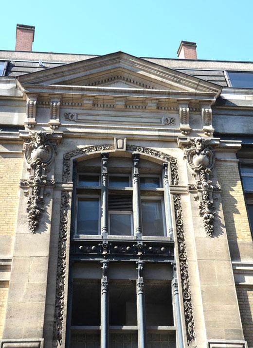 Ancienne maison de confection Edouard Vagniez, rue des Jacobins-Amiens