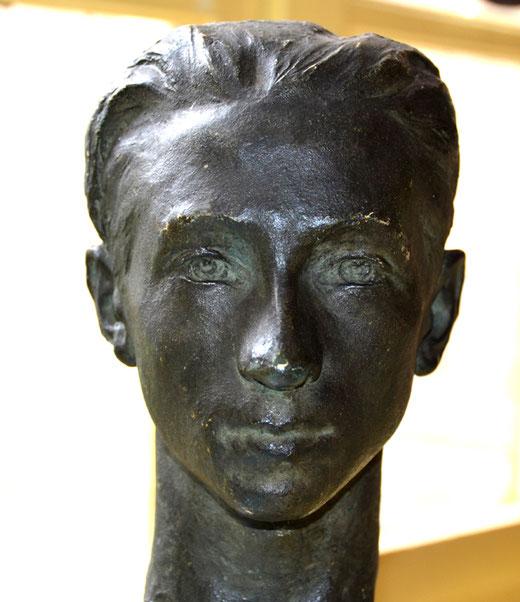 Pierre Ansart- Musée de Picardie