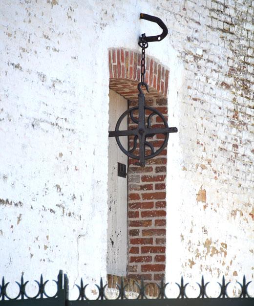Objet insolite à Villers-sur-Authie