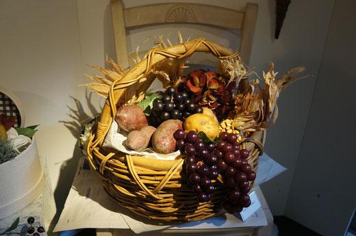 野菜と果物のデザイン