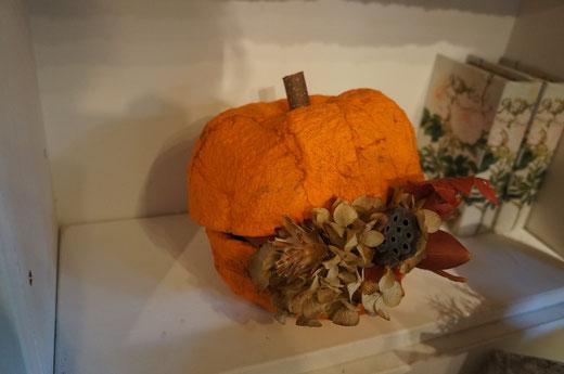 かぼちゃのデザイン