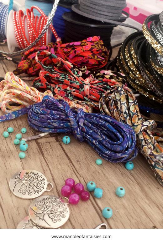 Les bracelets fins Manoléo Fantaisies Article blog nouveautés