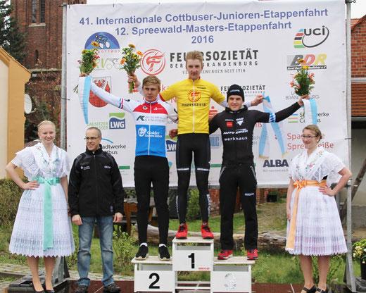 Gesamtsieger 2016 Bastian Flicke LV Brandenburg