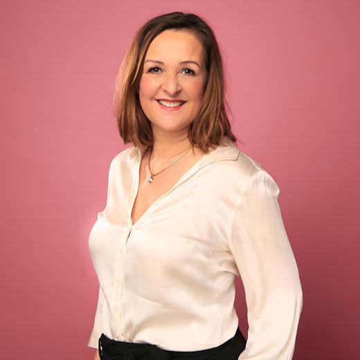 Viviane Jearisch - Inhaberin