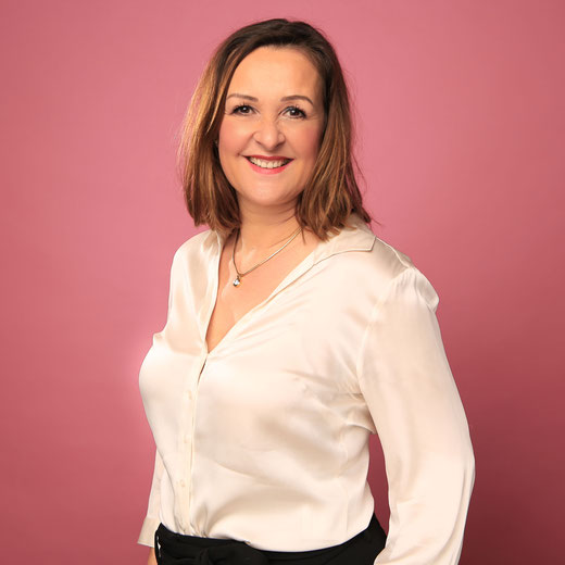 Viviane Jearisch - Inhaberin von Kosmetik Alstertal aus Hamburg