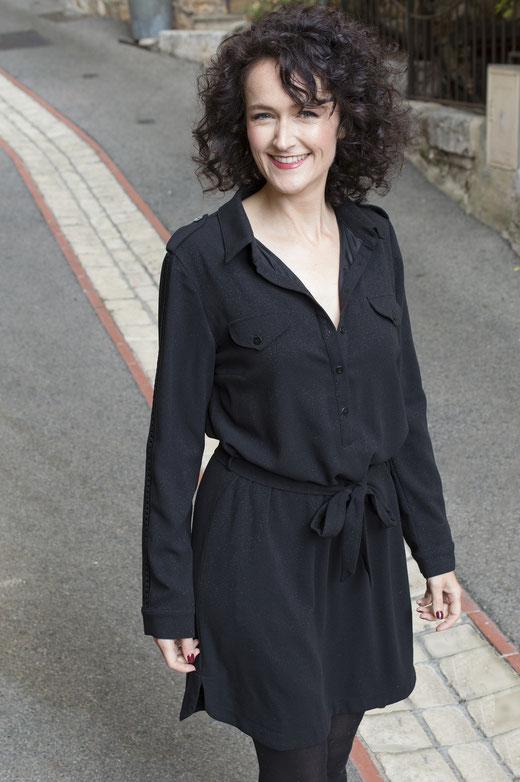 la robe noire laquelle choisir