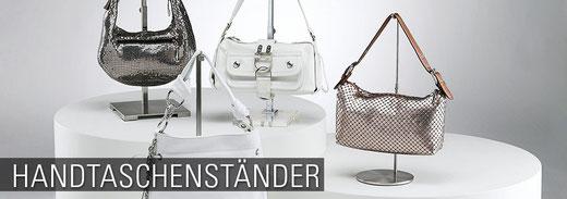 Handtaschenständer