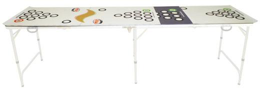 Pong Set Varianten