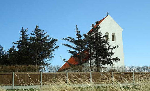 Haurvig Kirke