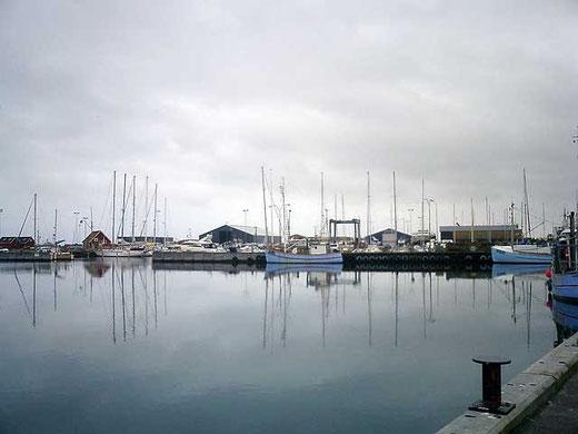 Strandby Havn