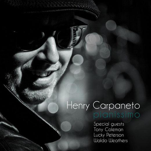 Henry Carpaneto 08/2020