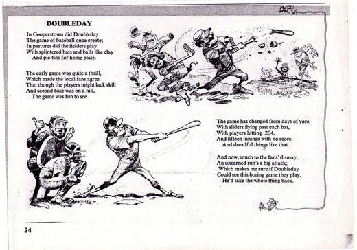 La vignetta sul giornale MAD (clicca sull'immagine per ingrandire
