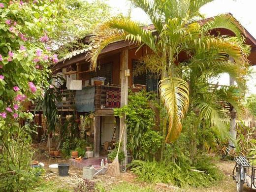 「PAI」の家