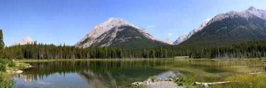 Am Buller Pond Lake