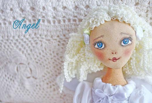 maslik-olʹga-tekstilʹnyye-kukly-angely