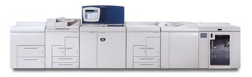 Xerox Nuvera 144 EA