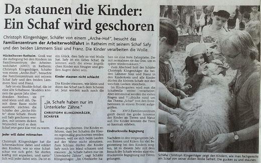 Heinsberger Zeitung 06/10