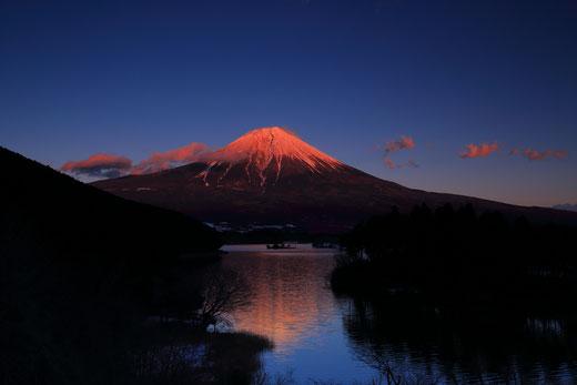 富士山撮影会より 阿部和之さん