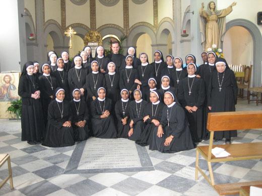 Foto di gruppo - 2009