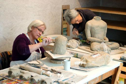 Keramik Kurs