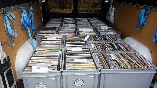 Abhol Und Lieferdienst Ganze Schweiz Vinylswisscleans Webseite
