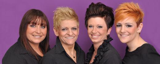 Das Team der Zahnarztpraxis Lauer freut sich auf Sie!