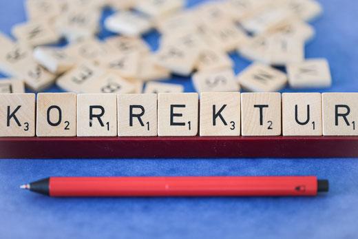 Korrektorat von textbauer: Das Berliner Lektorat (Ulf Schumann)