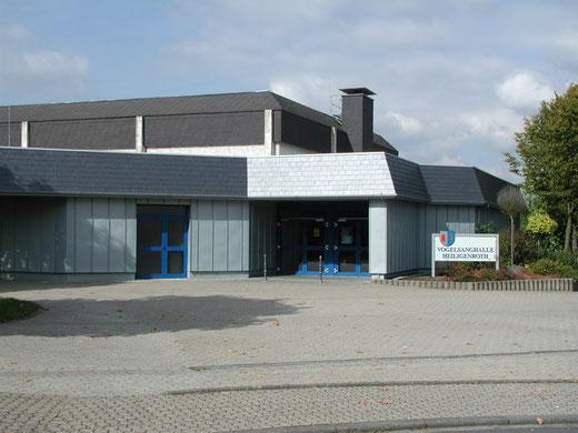 Vogelsanghalle