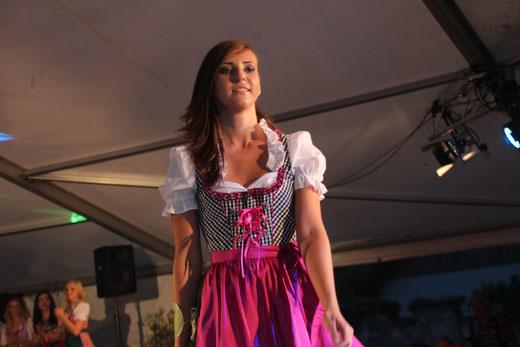 Venus 13 - 2. Platz Jasmin Strasser - Steinfeld