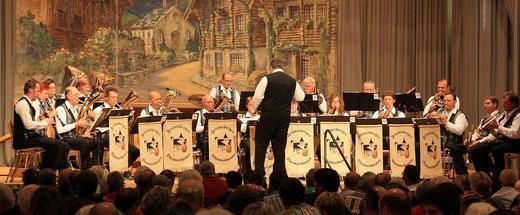Frienisberger Blasmusikanten