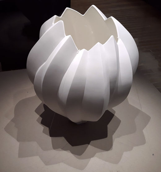 Ceramic art Japan