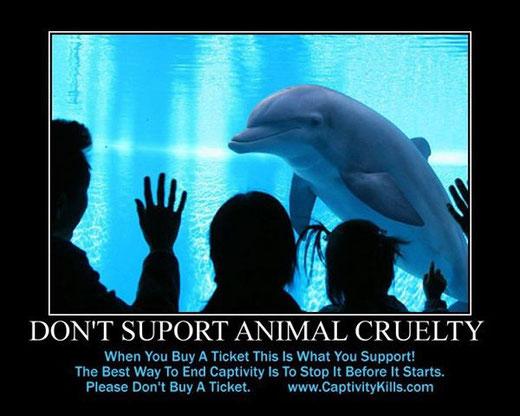 captivitykills