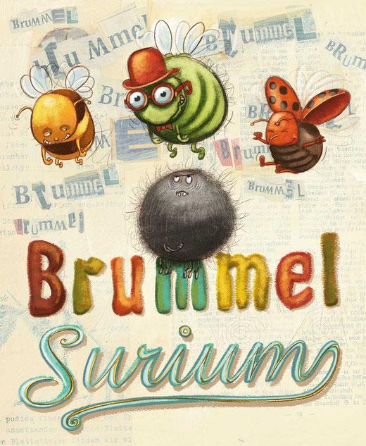Kapitelanfang Brummelsurium