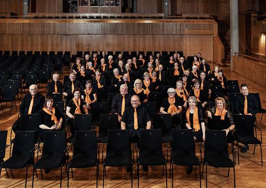 Eintracht Chor Lustenau 2010