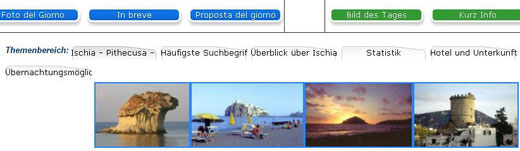 infos ischia