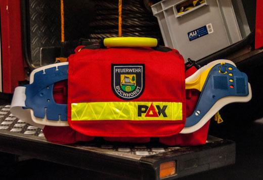 Notfalltasche PAX