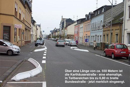 Lueft Parkbucht