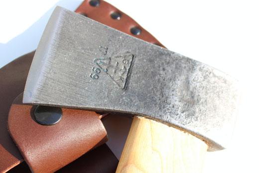 Waldläuferbeil Nr. 0101 von Krumpholz