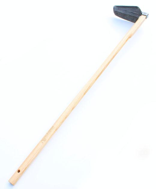 Halbrundhacke Oval Nr. 1511 von Krumpholz