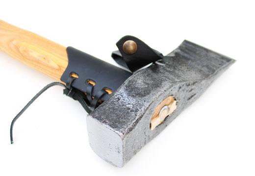 Spalthammer Nr. 4005 von Krumpholz