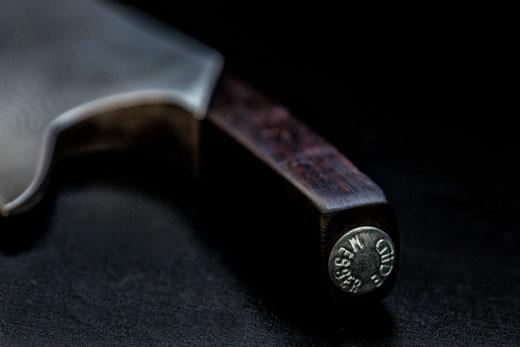 Güde THE KNIFE - Damaststahl