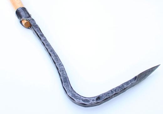 Sauzahn Nr. 1061 von Krumpholz / 180cm Gesamtlänge