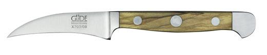 Güde Schälmesser - Alpha Olive X703/06