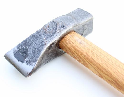 Spalthammer Nr. 4001 + 4002 von Krumpholz