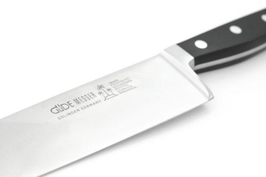 Güde Alpha - Kochmesser - Chef`s Knife - No. 1805/26
