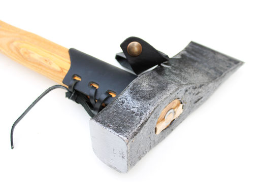 Spalthammer Nr. 4004 + 4005 von Krumpholz