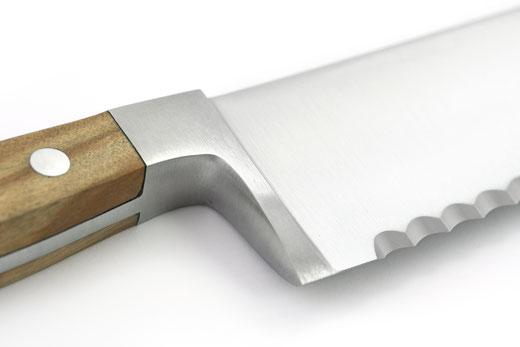 Güde Brotmesser Alpha Olive X430/21
