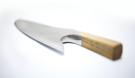 Güde THE KNIFE - Fasseiche