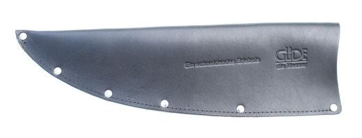 Maßgefertige Lederscheide für Güde THE KNIFE - 5288/26